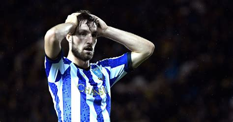 Championship rivals target Sheffield Wednesday star ...