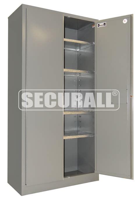 Securall®  Industrial Storage, Industrial Cabinet