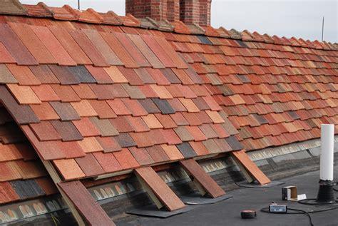 tile roof advantages of tile roof