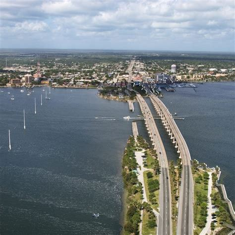 Boat Parts Titusville Fl by Information About Cruising The Intracoastal By Boat From