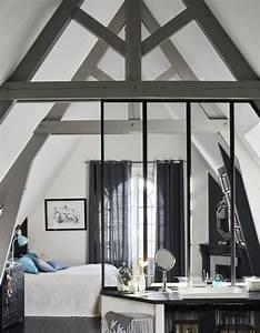 Idee De Deco Pour Chambre : d co chambre nos meilleures id es elle d coration ~ Melissatoandfro.com Idées de Décoration