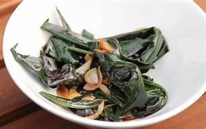 Japanischer Spinat Pflanze : okinawa spinat aus dem wok der bio koch ~ Frokenaadalensverden.com Haus und Dekorationen