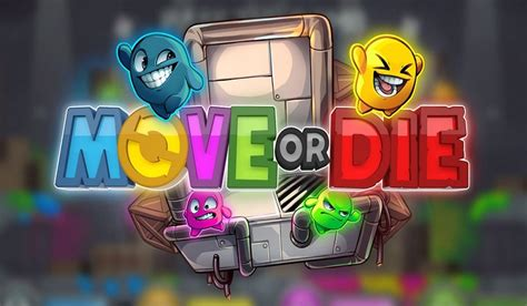 Move or Die Review - Murdering Friendships in 20 Seconds ...