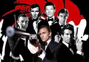 James Bond Themed Events - Corporate Entertainment For ...