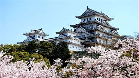 japanese castle wallpapers top  japanese castle