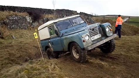 land rover series 3 off road land rover series 3 off road rtv trial feb 14 west