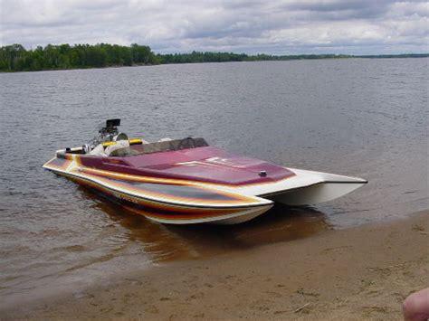 Eliminator Daytona Jet Boats For Sale by 1988 Eliminator Daytona 21 Jet Boat Used Excellent