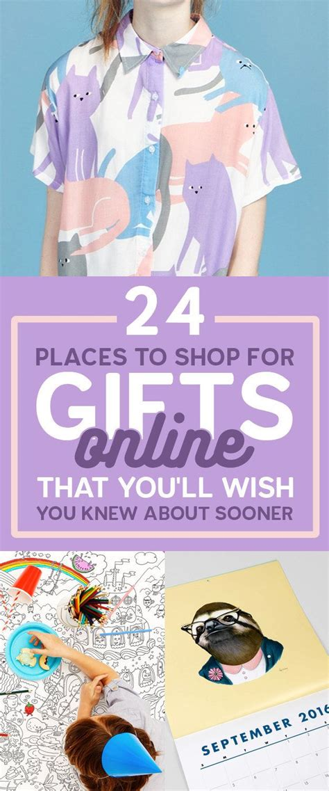 buzzfeed christmas gifts 24 places to shop for gifts that you ll wish you knew about sooner gifts gifts