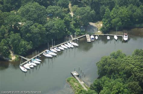 The Boat Restaurant Pasadena by Bodkin Marina In Pasadena Maryland United States