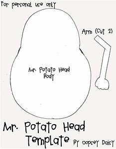 1000 images about mr potato head on pinterest potato With mr potato head felt template