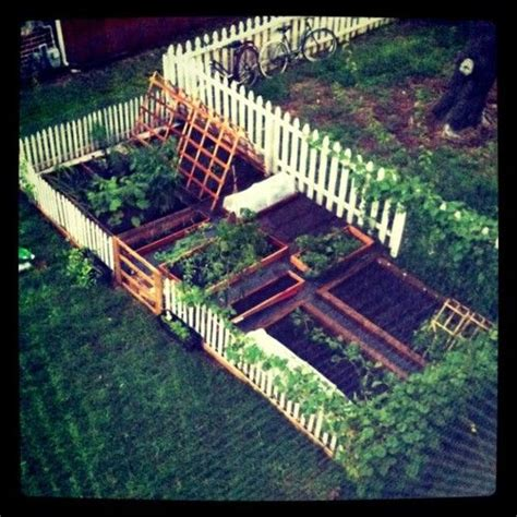 Preparing The Vegetable Garden For Winter Tasha Mckelveys