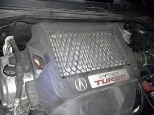turbo intercooler carbon buildup? AcuraZine Acura