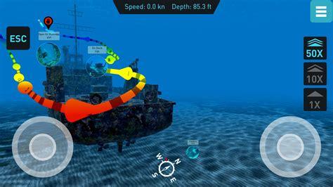 Dive App by App Review Maps Florida Scuba Diver