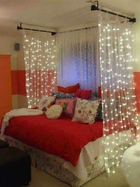 magical diy bed canopy ideas    sleep romantic