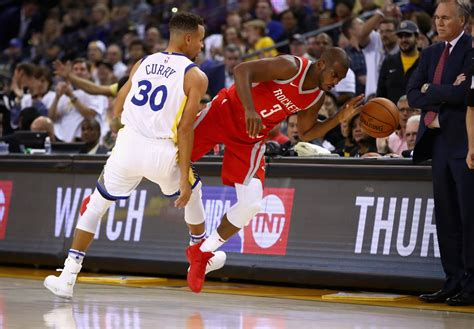 Warriors vs. Rockets Prediction: Can Houston Prevent ...