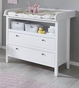 Babybett Komplett Mit Wickelkommode : babyzimmer ole komplett set 2 teilig ~ Watch28wear.com Haus und Dekorationen