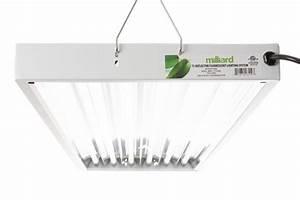 Milliard Ho T5 4 Feet 6 Bulb Fixture Review