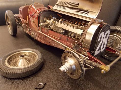 Hand-built Bugatti T59 Gives Endless Delight • Petrolicious