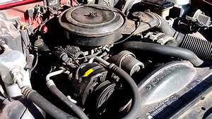 Help Diagnosis My 89 Gmc S15 Pickup 4 3l V6 Fuel Injection