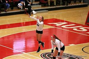 APSU Volleyball plays Alabama A&M at Dunn Center, Tuesday ...