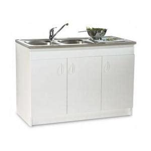 meuble cuisine avec evier pas cher evier cuisinette achat vente evier cuisinette pas cher