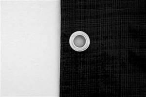 Sonnensegel Rechteckig Mit ösen : gewebeplane schwarz mit sen schwimmbad und saunen ~ Sanjose-hotels-ca.com Haus und Dekorationen