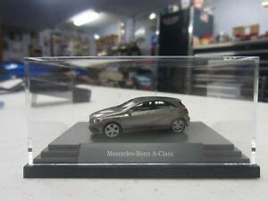 Everyone one admit one thing that mercedes benz s class 2021 price in pakistan is simply massive but its a class automobile that is reason of its increase in demand. Ho 1/87 Herpa Mercedes Benz A Class in Monolith Gray Metallic, New in Package   eBay