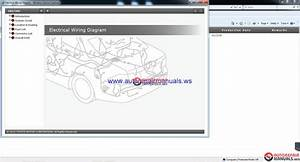 Land Cruiser Urj200  Rm27j0u  2016 Gsic Repair Manual