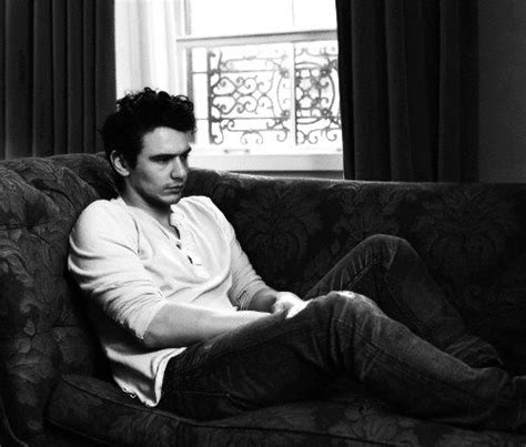 17 Best Images About James Franco In Black And White On