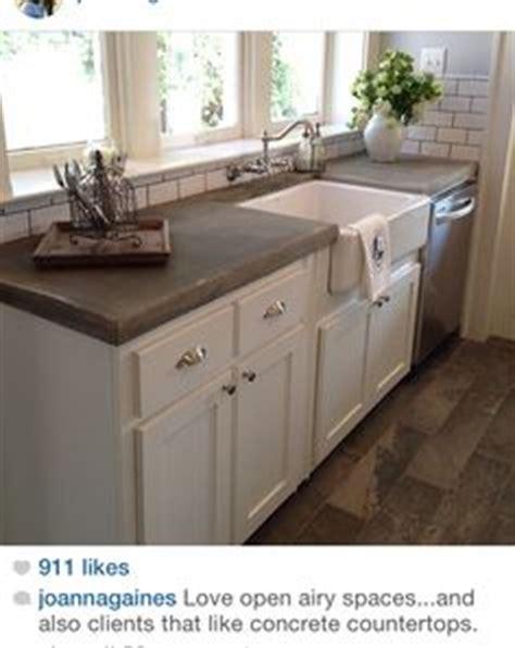 kitchen countertops tile subway tile w black grout white cupboard open shelving 1021
