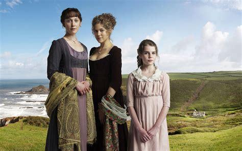 Solitary Moods In Andrew Davies' Jane Austen Adaptations