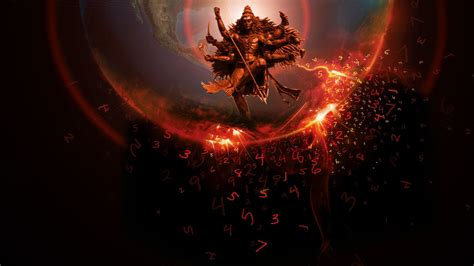 shiv tandav images full hd hindu gods  goddesses