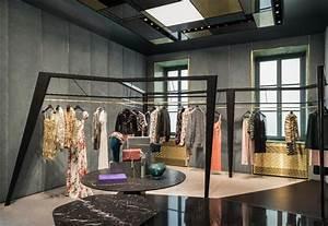 Dimorestudio Per Il Nuovo Design Store Del Lusso A Torino