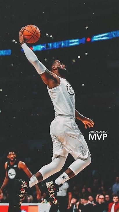Lebron Dunk James Basketball Slam Ipad