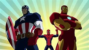 """Ultimate Spider-Man Episodes 1and 2 -""""Great Power"""", """"Great ..."""