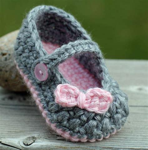 Babyschuhe Häkeln  100 Wunderschöne Ideen! Archzinenet