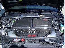 Audi RS6 C5 20022004 & C6 20082010 and C7 2012 on