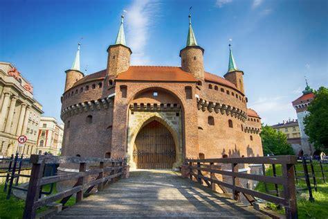 Top 7 Attractions in Krakow