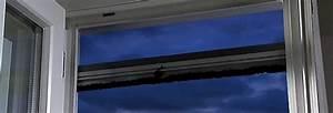 Fenetre Pvc Avec Volet Roulant Intégré : moustiquaire sur fenetre pvc ~ Edinachiropracticcenter.com Idées de Décoration