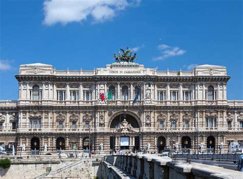 corte suprema italia a corte de cassa 231 227 o suprema em roma contra o c 233 u azul