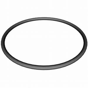 Strainer Cover O Ring