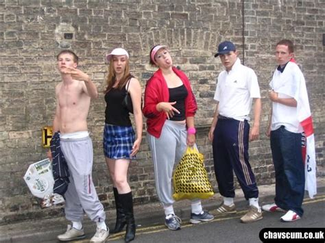 ultimate chavs