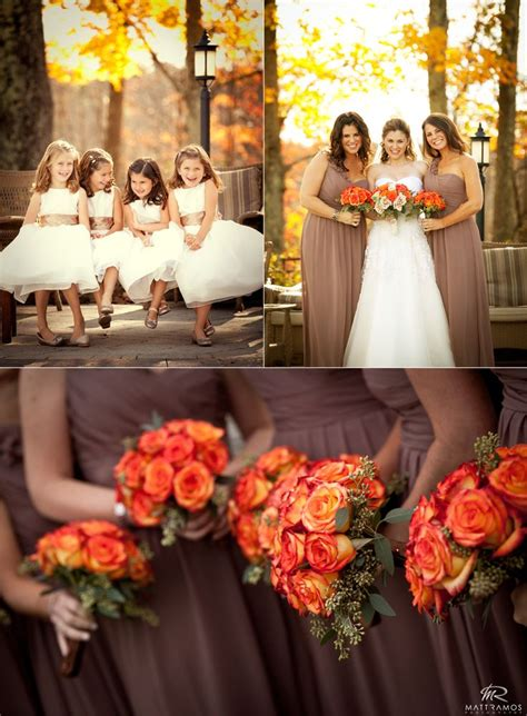 25 Best Ideas About Autumn Wedding Dresses On Pinterest