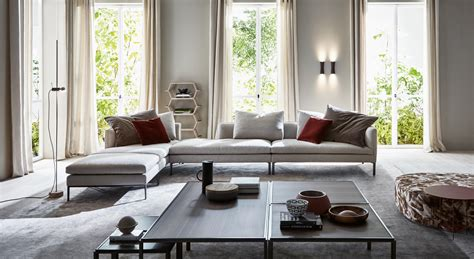 kitchen with 2 islands paul sofa modular seating systems from molteni c