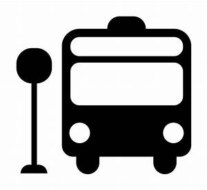 Bus Stop icon PNG Clipart - Download free images in PNG