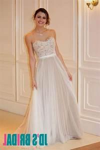 wedding dress lace top chiffon bottom naf dresses With lace top tulle bottom wedding dress