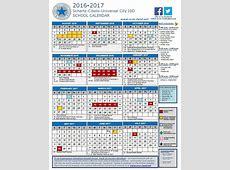 Printable Hawaii Doe Calendar 2016 2017 Calendar