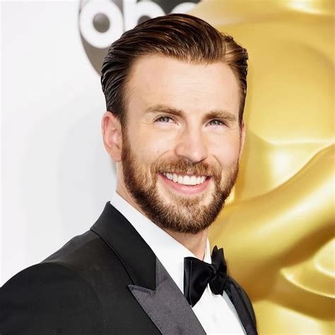 Chris Evans squirms in first interview since X-rated photo ...
