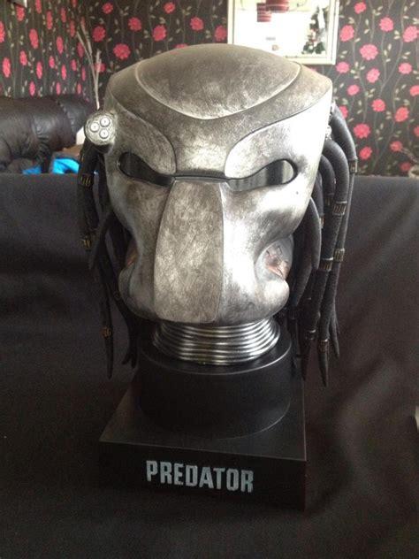 predator 3d head edition limited avpgalaxy