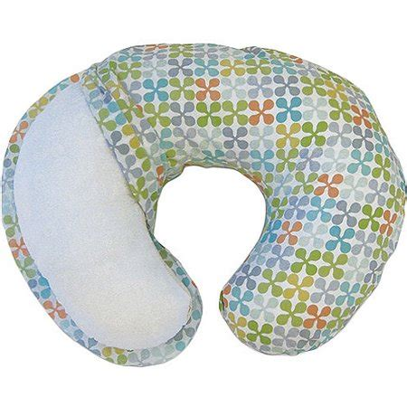 boppy pillow walmart original boppy pillow slipcover classic walmart